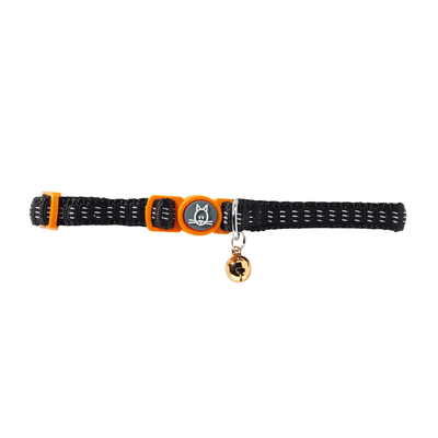 Hunter Katzenhalsband Nylon, Safety