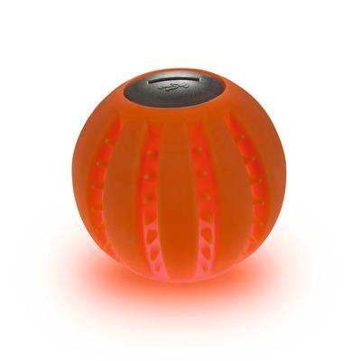 Hunter LED Leuchtball für Hunde Yukon