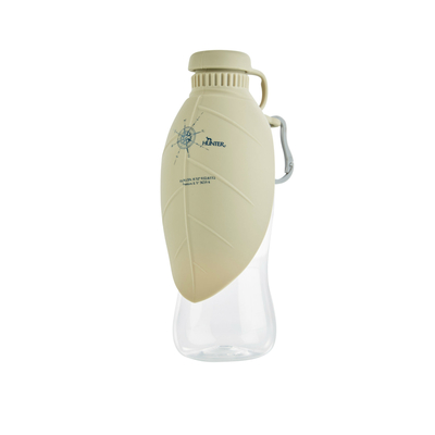 Hunter Outdoor Hunde Trinkflasche mit Silikonnapf List Preview Image