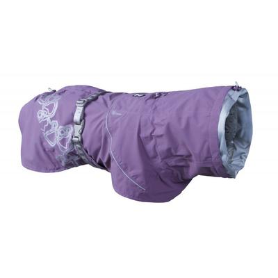 HURTTA Drizzle Regenmantel für Hunde
