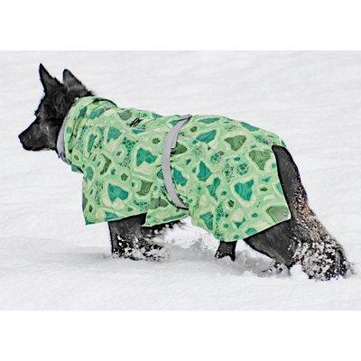 Hurtta Extreme Warmer Hundemantel Hundejacke Wintermantel