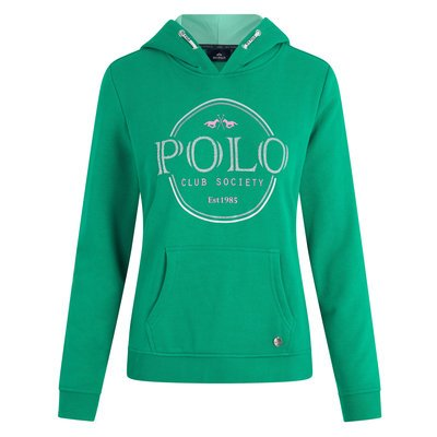 HV Polo Kapuzen Sweater Carolin