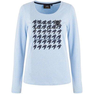 HV Society Langarm T-Shirt Stephany