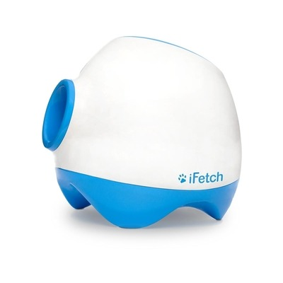 iFetch Too Ballwurfmaschine für große Hunde