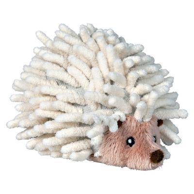 TRIXIE Igel aus Plüsch, Hundespielzeug