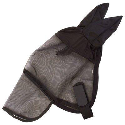 Imperial Riding Fliegenmaske mit Ohren und Nasenklappe