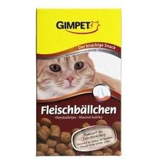 GimCat Gimpet Fleischbällchen für Katzen
