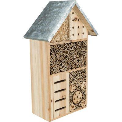 TRIXIE Insektenhotel mit Spitzdach Preview Image