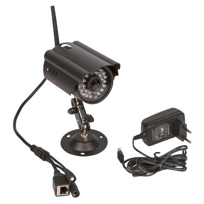 Kerbl Internet Überwachungskamera IPCam 2.0/HD