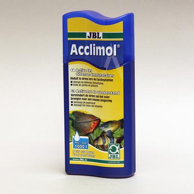 JBL Acclimol Wasseraufbereiter für Süßwasser-Aquarien