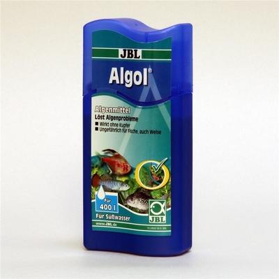 JBL Algol zur Bekämpfung von Algen in Süßwasser-Aquarien