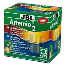 JBL Artemio 2 Auffangbehälter