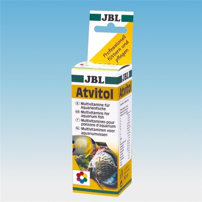 JBL Atvitol Multivitamin-Tropfen