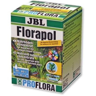 JBL Florapol Langzeit-Bodendünger für Süßwasser-Aquarien