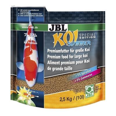 JBL Koi Summer für große Koi