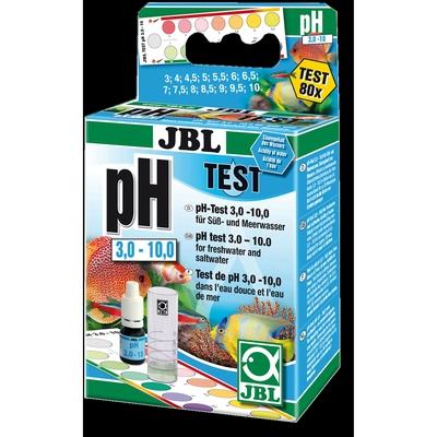 JBL pH 3,0-10,0 Test-Set
