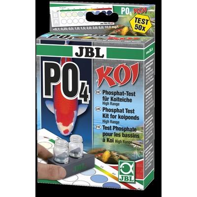 JBL PO4 Phosphat Test- Set für Koiteiche
