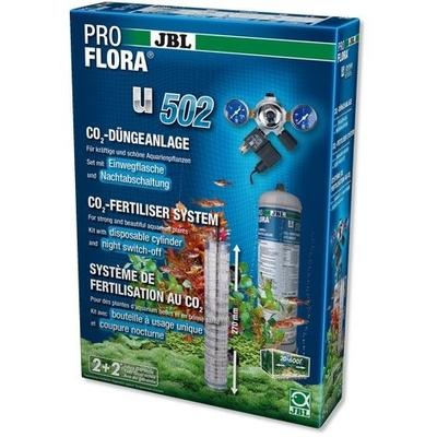 JBL ProFlora u502 Pflanzendüngeanlage