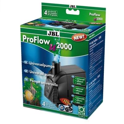 JBL ProFlow u2000 Universalpumpe