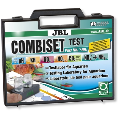 JBL Test Combi Set Plus Fe +