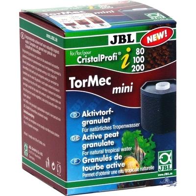 JBL TorMec mini CristalProfi i80/i100/i200
