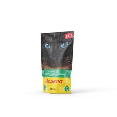 Josera Cat Filet Nassfutter für Katzen