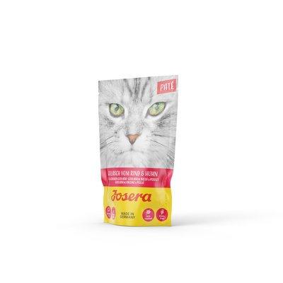 Josera Paté Nassfutter für Katzen Preview Image
