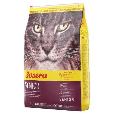 Josera Cat Senior Katzenfutter