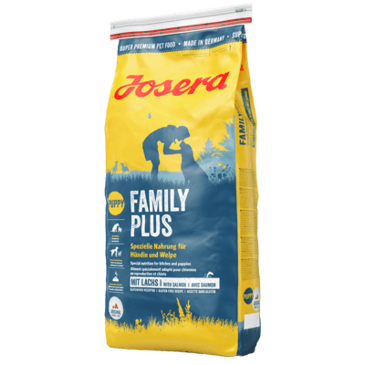 Josera Dog Family Plus