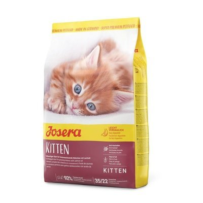 Josera Katzenfutter Kitten