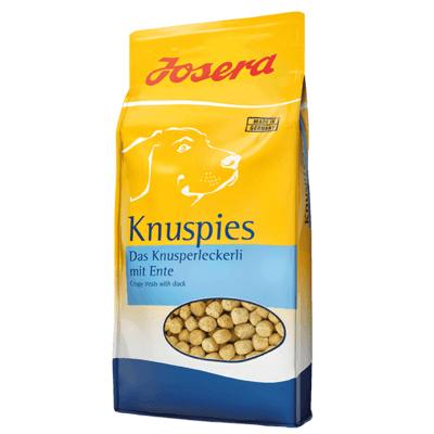 Josera Knuspies Hundesnack