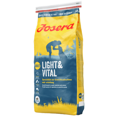 Josera Light & Vital Hundefutter