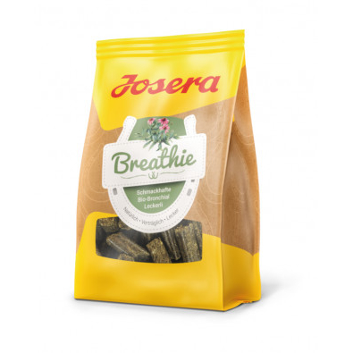 Josera Pferdeleckerli Breathie