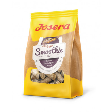 Josera Pferdeleckerli Smoothie