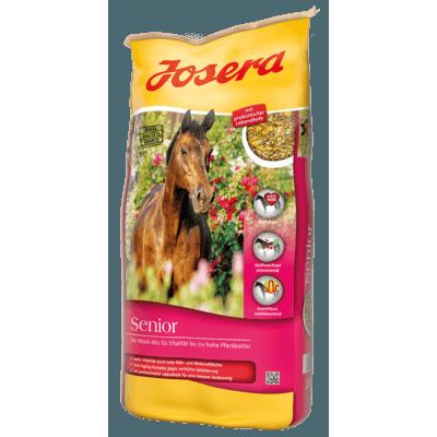 Josera Senior Pferdefutter