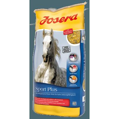 Josera Sport Plus Pferdefutter