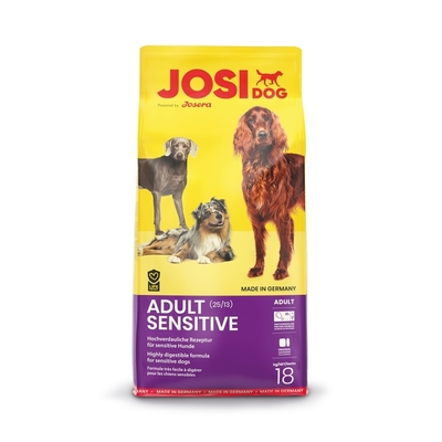 JosiDog Adult Sensitive by Josera