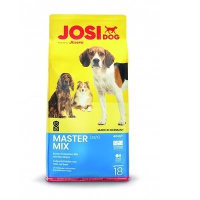 JosiDog Master Mix, 18 kg