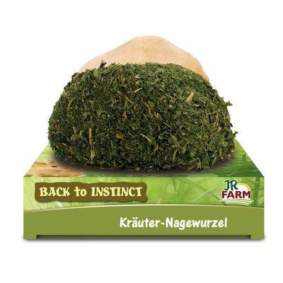 JR Farm Back to Instinct Kräuter-Nagewurzel