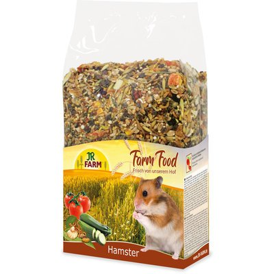 JR Farm Food Hamster Adult Hamsterfutter