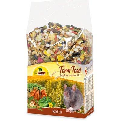 JR Farm Food Rattenfutter Adult