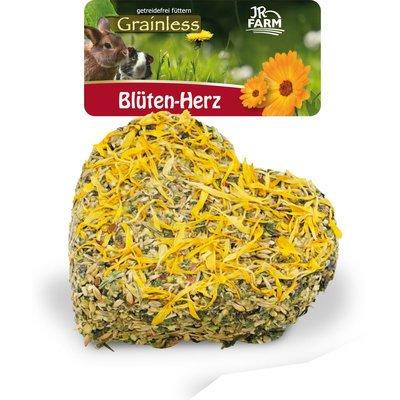 JR Farm Grainless Blüten Herz
