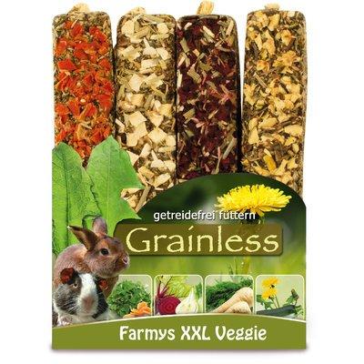 JR Farm Grainless Farmys XXL Veggie