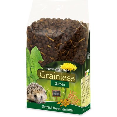 JR Farm Grainless für Igel