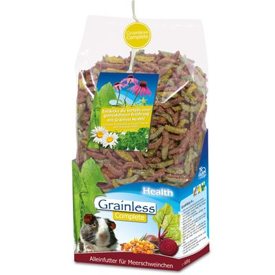 JR Farm Grainless Health Meerschweinchenfutter
