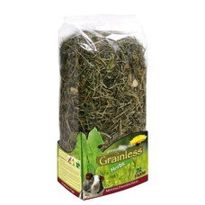 JR Farm Grainless Herbs Meerschweinchenfutter