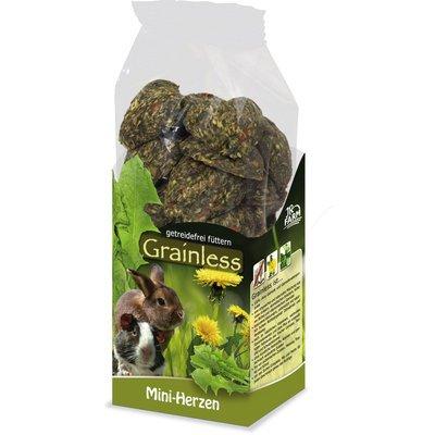 JR Farm Grainless Mini Herzen