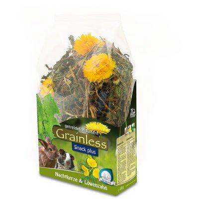 JR Farm Grainless Plus Nachtkerze und Löwenzahn