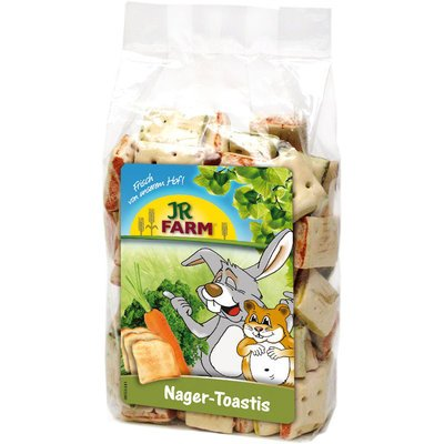 JR Farm Nager Toasties