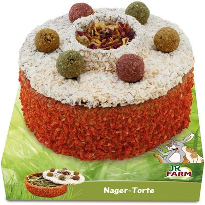 JR Farm Nager-Torte